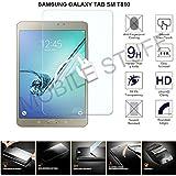 Samsung Galaxy Tab S2 9.7'' (SM-T810 / SM-T815), Film Protector de Pantalla de Vidrio Templado Tempered Glass Screen Protector para Samsung Galaxy Tab S2 9.7'' (SM-T810 / SM-T815)