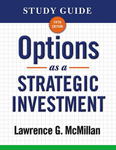 Options as a Strategic Investment por Lawrence G. McMillan