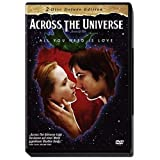 Across The Universe (2 DVDs - Exklusiv bei Amazon.de)