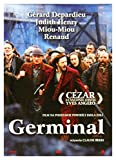 Germinal [DVD] [Region 2] (IMPORT) (Keine deutsche Version)