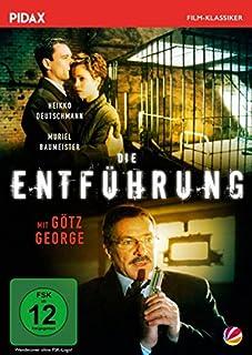 Die Entführung / Brillanter Thriller mit Götz George und Heikko Deutschmann (Pidax Film-Klassiker)