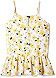 Chemistry Girls' Dress (GS16-023WTBLOSVL _Multicolor_15 - 16 years)