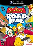 Simpsons Road Rage (GameCube) by Electronic Arts