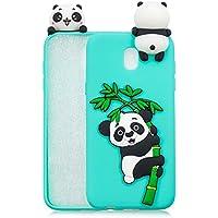 Everainy Samsung Galaxy J5 2017 Silikon Hülle Ultra Slim 3D Panda Muster Ultradünn Hüllen Handyhülle Gummi Case... preisvergleich bei billige-tabletten.eu