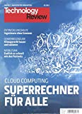 Technology Review Deutsch Plus  Bild