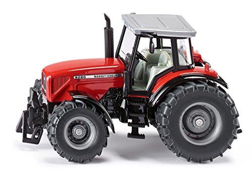 Siku - 3251 - Véhicule sans piles - tracteur Massey Ferguson MF 8280 - 1,32ème - métal
