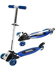 Kickboard-Scooter - Roller Kinderroller Tretroller Kinderscooter