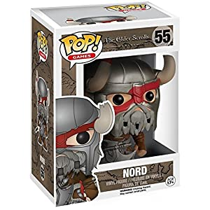 Funko Pop Nord (The Elder Scrolls Online 55) Funko Pop The Elder Scrolls