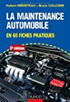 La maintenance automobile - 3e �d. -...