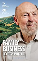 Family Business (Oberon Modern Plays) by Julian Mitchell (2011-10-05)