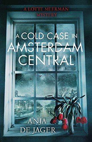 A Cold Case in Amsterdam