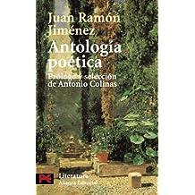 Antología poética (El Libro De Bolsillo - Literatura)