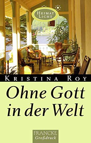 Ohne Gott in der Welt (Francke-Hörbuch) (Buchhandlung, Kindle Hörbücher)