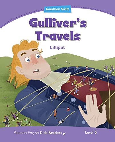 Gulliver's travels. Level 5. Con espansione online