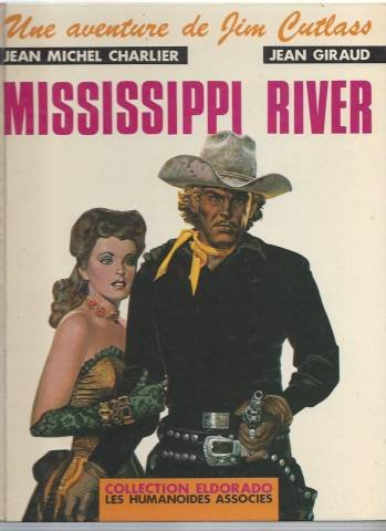 Mississipi river