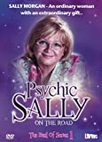 Sally Morgan - Psychic Sally On The Road - Best Of Series 1 [DVD] by Sally Morgan