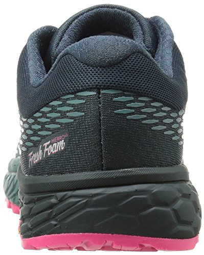 Chaussures Fresh Foam Hierro V2 - femme Typhoon/Supercell/Alpha Pink
