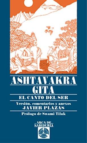 Ashtavakra Gita por A. J. Plazas