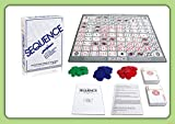 Curtis Toys Sequence Board Game