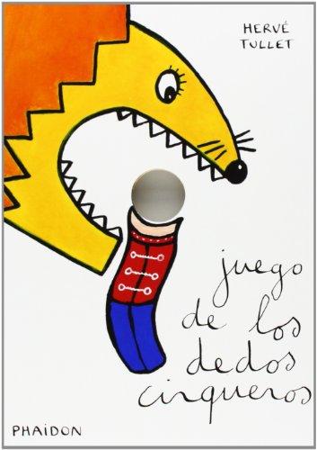 Juego De Los Dedos Cirqueros