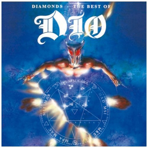 DIO: Diamonds - The Very Best of Dio (Audio CD)
