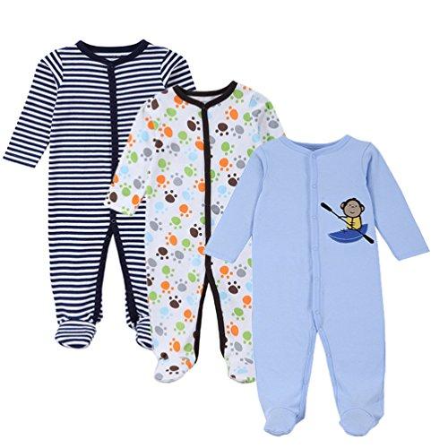 Comprar pijama para bebé