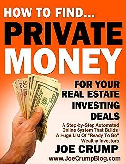 private money for real estate investors