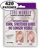 Lobe Wonder 420 Invisible Earring Ear-Lo...
