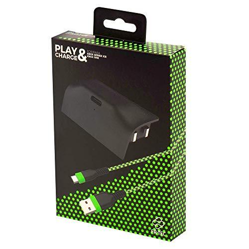 Imagen de Cargador de Mandos Para Xbox Fr-tec por menos de 15 euros.