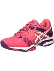 Asics Gel-Blast 7, Zapatos de Balonmano Americano para Mujer