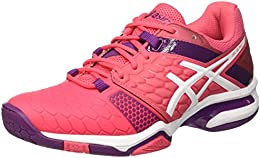 Asics Women's Gel-Blast 7 American Handball Shoes