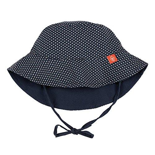 lssig-1433005413-baby-sun-protection-bucket-hat-sonnenhut-polka-dots-size-tod-18-36-monate-blau