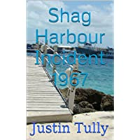 Shag Harbour Incident 1967 (English Edition)