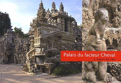 Palais du facteur Cheval par Christophe Bonin
