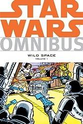 Star Wars Omnibus - Wild Space (Vol. 1) by Steve Moore (2013-06-21)