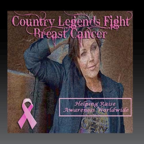 Country Legends Fight Breast Cancer by Various Artists -