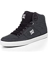 DC Spartan High Sneaker