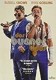 Dos Buenos Tipos [DVD]