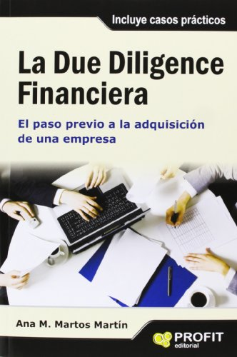 Libro: Due Diligence