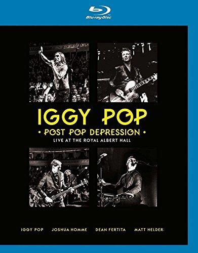 Post Pop Depression Live At Royal Albert Hall [Blu-ray]
