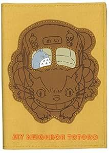 Mon Voisin Totoro - Agenda 2015 - Chatbus Ecusson cuir