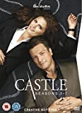 Castle Seasons 1-7