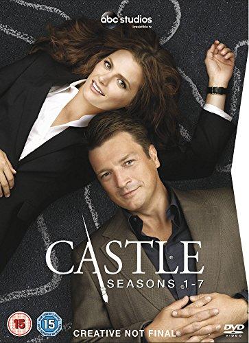 Seasons 1-7