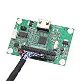 ILS - Geekworm LVDS To HDMI Adapter Board Support 1080P Resolution For Raspberry Pi