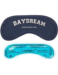 Daydream Bleu Établies Masque de sommeil pour homme
