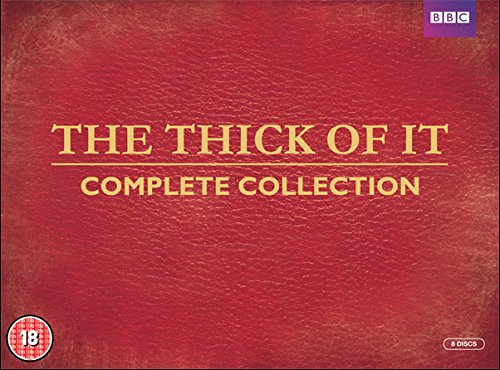 The Complete Collection Series 1-4