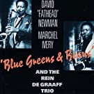 Blue Greens & Beans