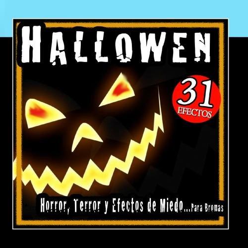 error. 31 Efectos de Miedo Para Bromas (Las Bromas De Halloween)