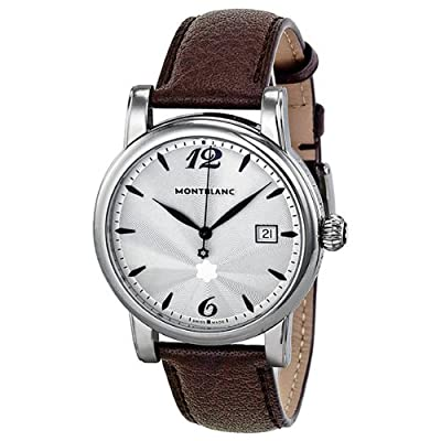 Watch Montblanc Star Date