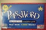 PASSWORD 3rd Edition